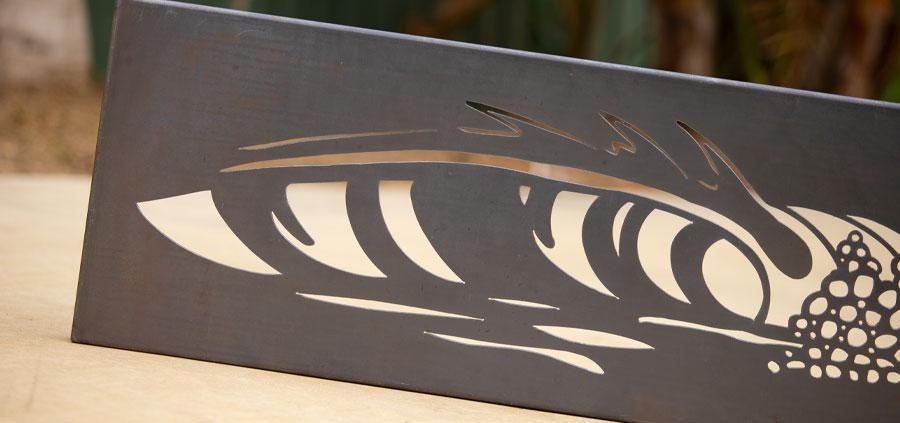 Custom Design Metal Products
