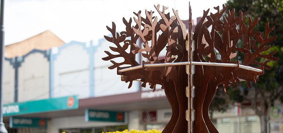 Custom Metal Sculptures