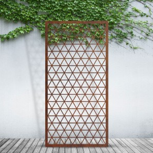 The Metal Privacy Screen 14