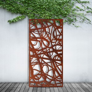 The Rainforest Privacy Screen