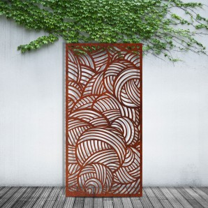 The Tangle Privacy Screen