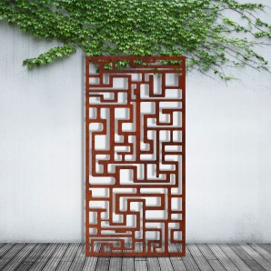 The Aztec Privacy Screen
