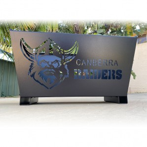 Personalised Fire Pits